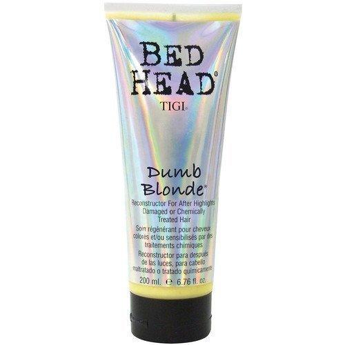 TIGI Bed Head Dumb Blonde Reconstructor Conditioner