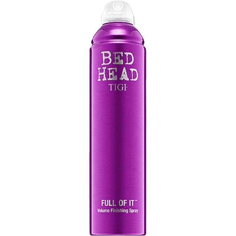 TIGI Bed Head Full Of It Volume Finishing Spray 363ml