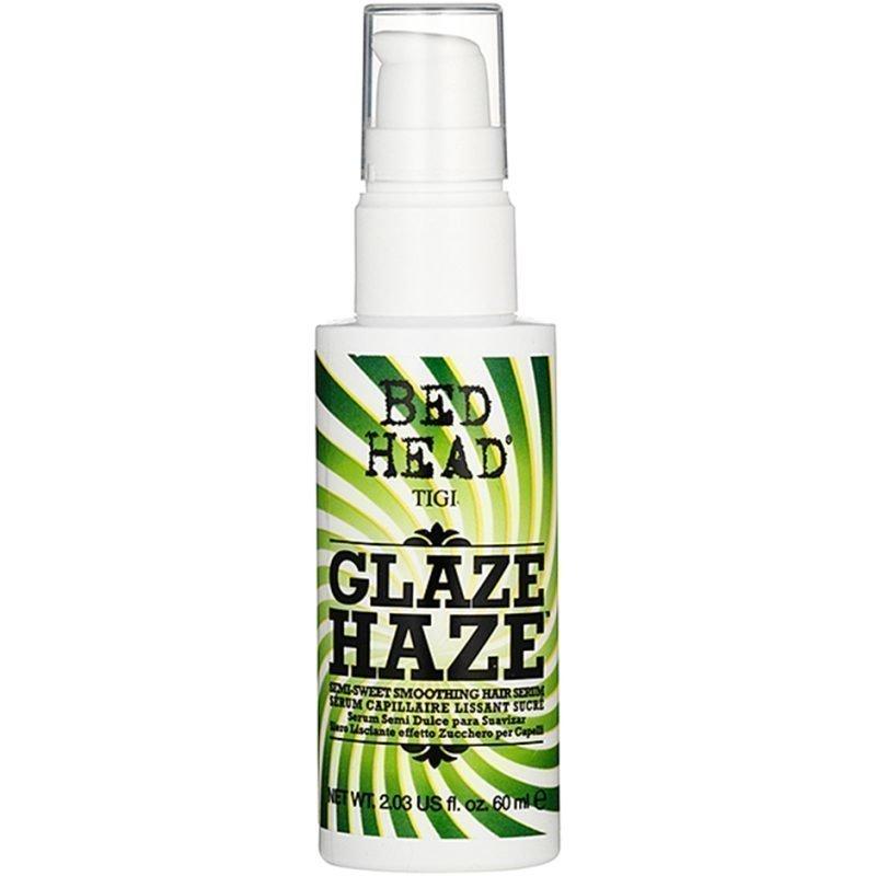 TIGI Bed Head Glaze Haze Smoothing Serum 60ml