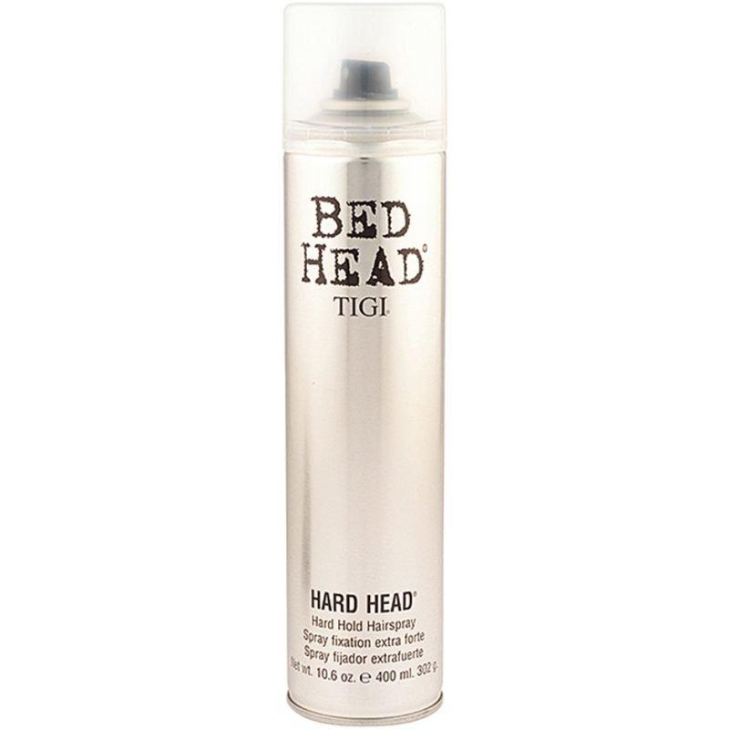 TIGI Bed Head Hard Head Hard Hold Hairspray 385ml