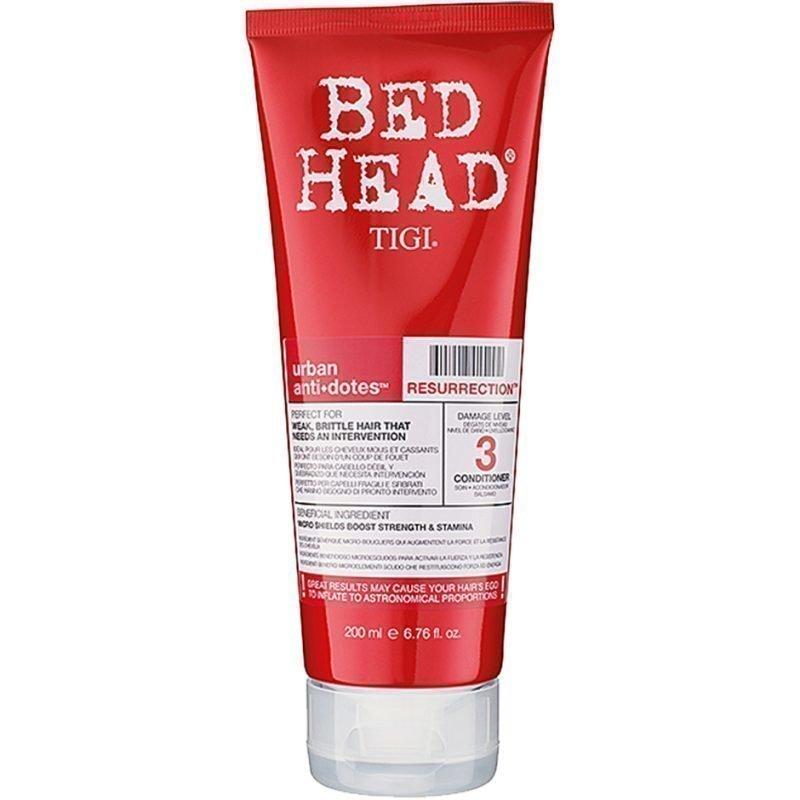 TIGI Bed Head Resurrection 3 Conditioner 75ml