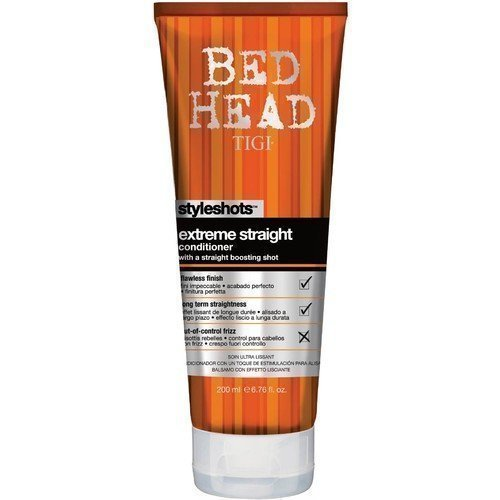 TIGI Bed Head Style Shots Extreme Straight Conditioner