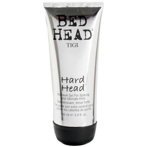 TIGI Bed Head Styling Mohawk Gel