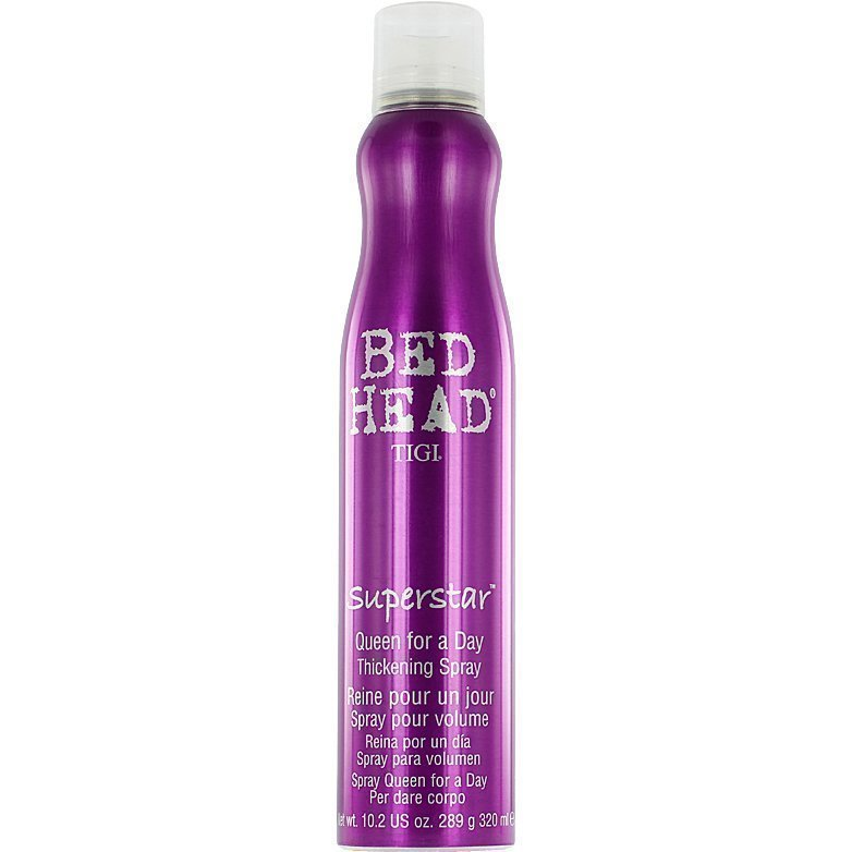 TIGI Bed Head Superstar Queen For A Day Thickining Spray 311ml