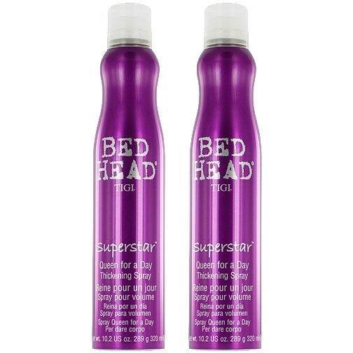 TIGI Bed Head Superstar Thickening Spray Duo Thickening Spray 320ml x 2