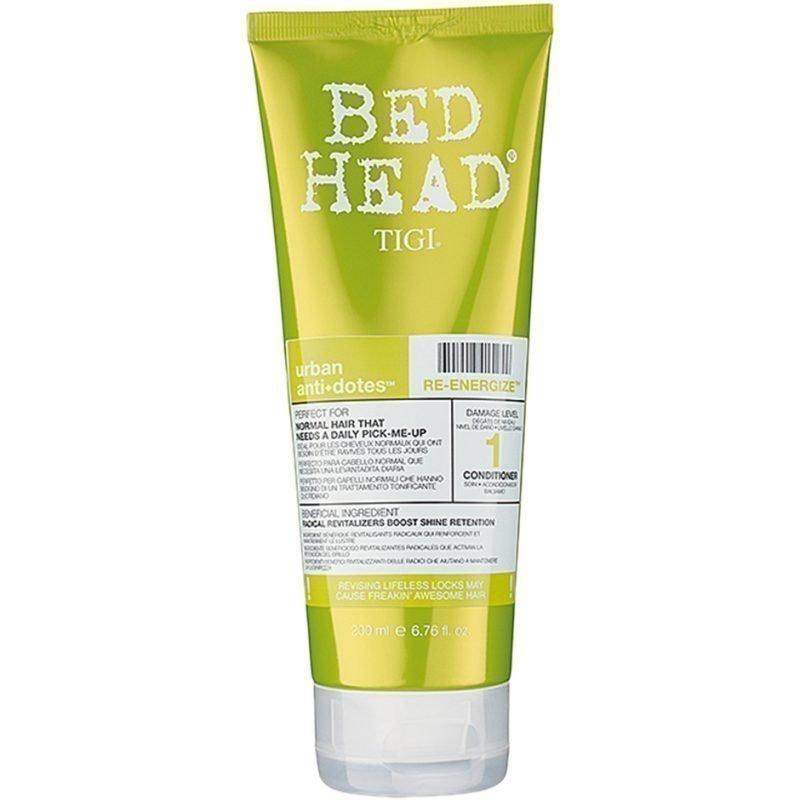 TIGI Bed Head Urban Re-Energize 1 Conditioner 200ml