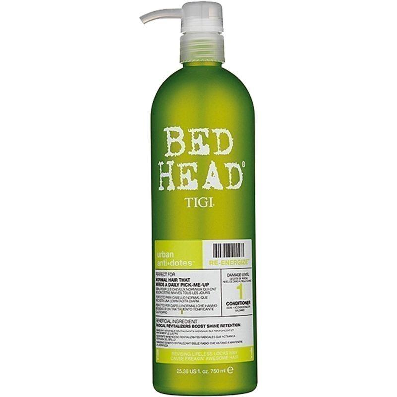 TIGI Bed Head Urban Re-Energize 1 Conditioner 750ml
