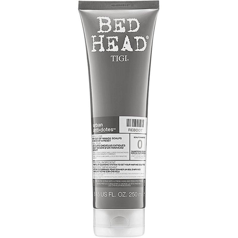 TIGI Bed Head Urban Reboot Shampoo 250ml