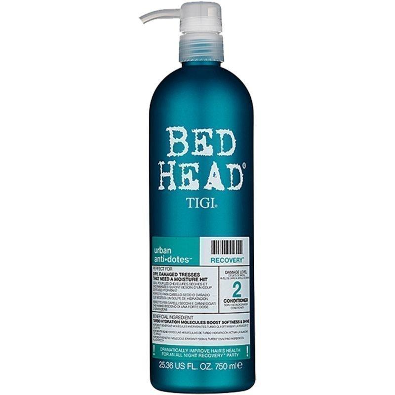 TIGI Bed Head Urban Recovery 2 Conditioner 750ml