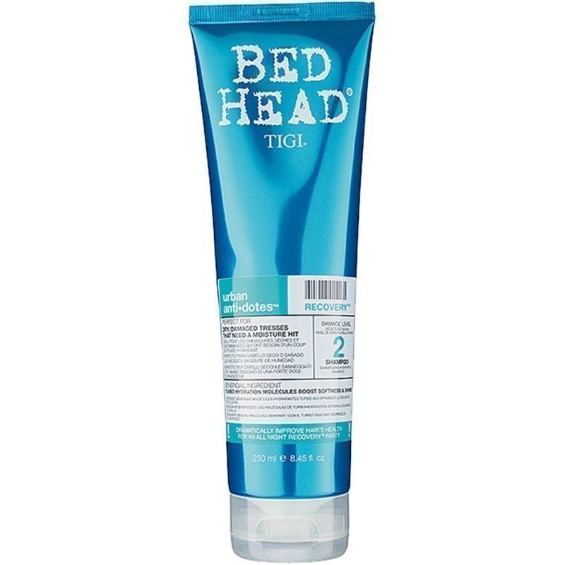 TIGI Bed Head Urban Recovery 2 Shampoo 250ml