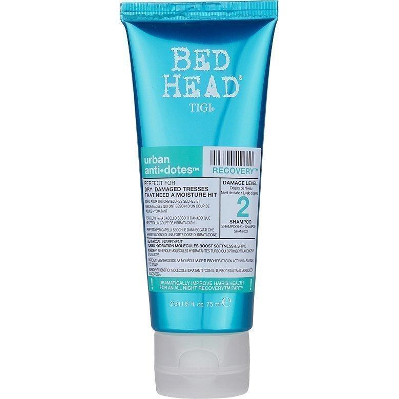 TIGI Bed Head Urban Recovery 2 Shampoo Mini 75ml