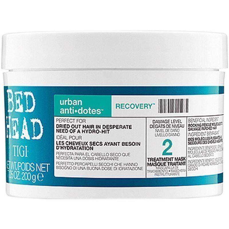 TIGI Bed Head Urban Recovery 2 Treatment Mask 200g