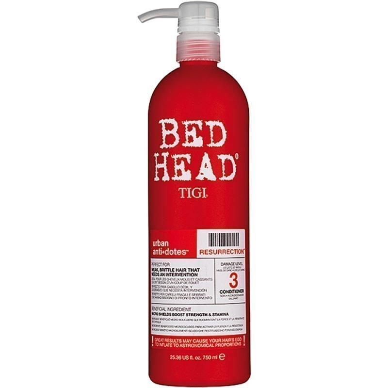 TIGI Bed Head Urban Resurrection 3 Conditioner 750ml
