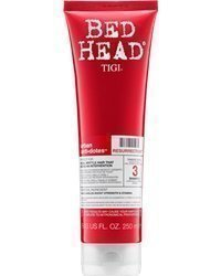 TIGI Bed Head Urban Resurrection 3 Shampoo 250ml