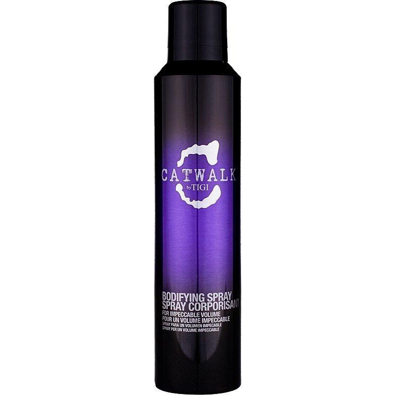 TIGI Catwalk Bodifying Spray 240ml