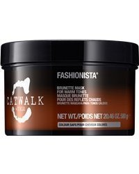 TIGI Catwalk Fashionista Brunette Mask 580g