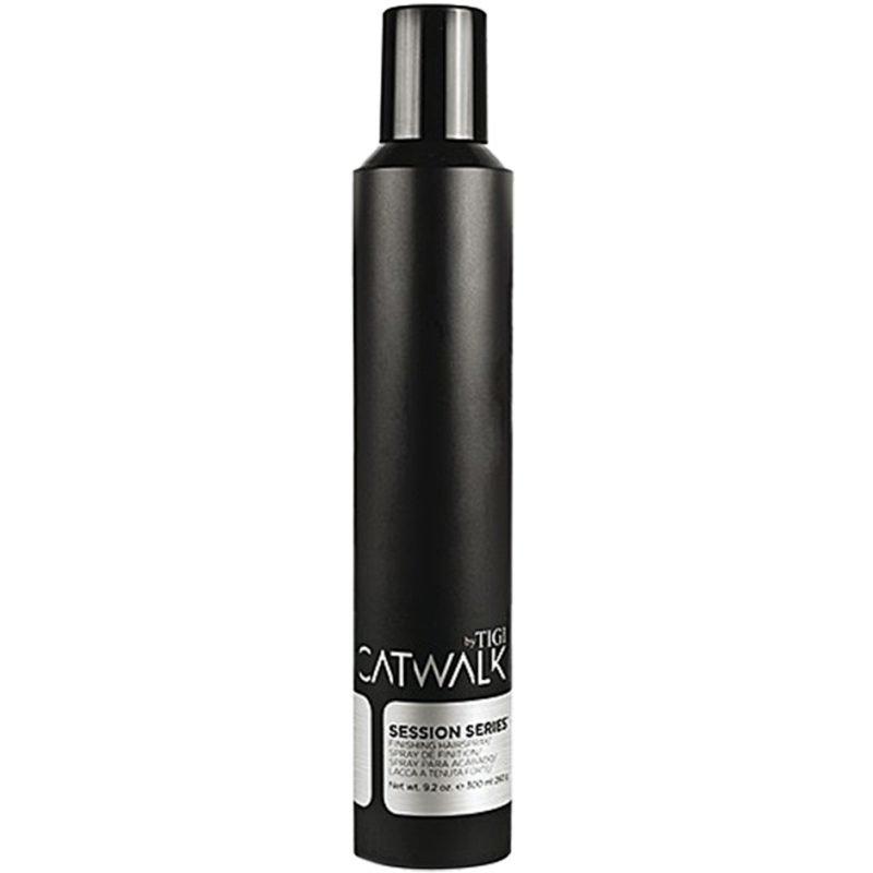 TIGI Catwalk Session Series Finishing Hairspray 300ml