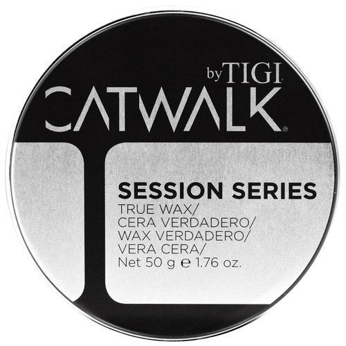 TIGI Catwalk Session Series True Wax