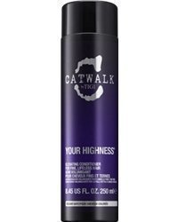 TIGI Catwalk Your Highness Conditioner 250ml