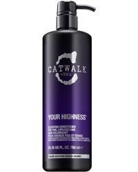 TIGI Catwalk Your Highness Conditioner 750ml