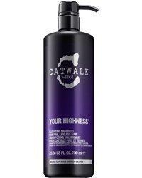 TIGI Catwalk Your Highness Shampoo 750ml