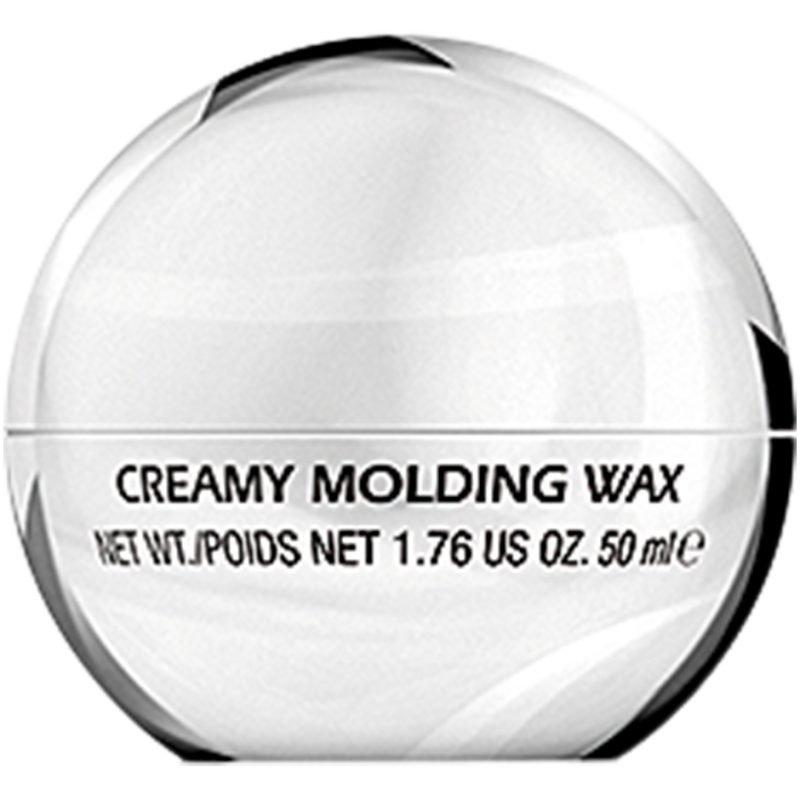 TIGI S-Factor Creamy Molding Wax 50g