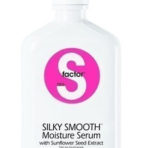 TIGI S-Factor Silky Smooth Serum