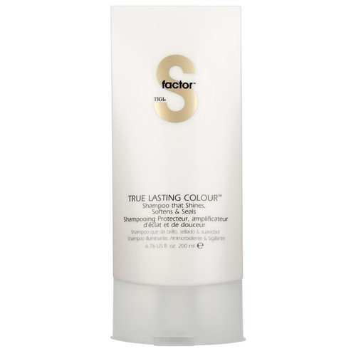 TIGI S-Factor True Lasting Colour Shampoo