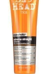 TIGI StyleShots Extreme Straight Shampoo