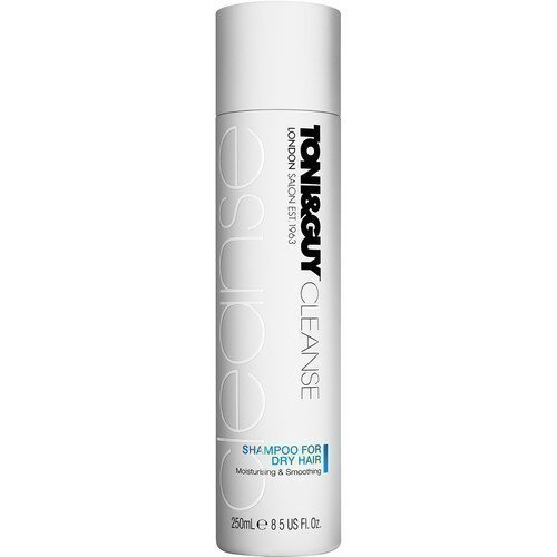 TONI&GUY Cleanse Shampoo For Dry Hair