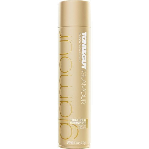TONI&GUY Glamour Firm Hold Spray