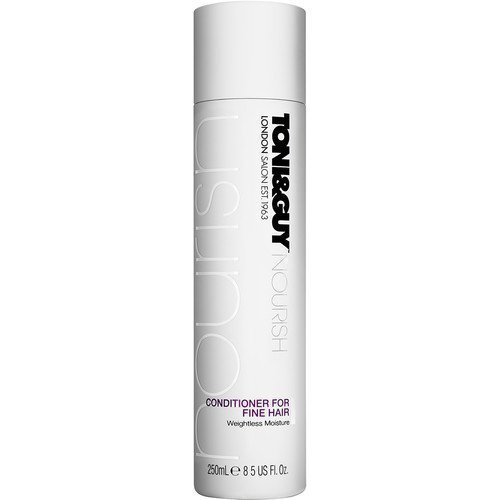 TONI&GUY Nourish Conditioner For Fine Hair