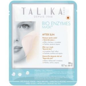 Talika Bio Enzymes After Sun Mask Kuitunaamio 20 g