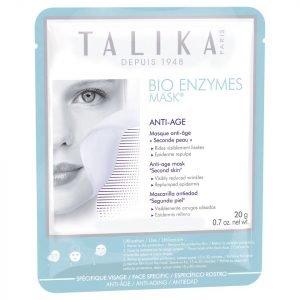 Talika Bio Enzymes Anti Aging Mask 20 G