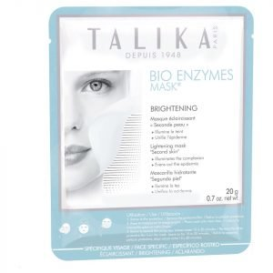 Talika Bio Enzymes Brightening Mask 20 G