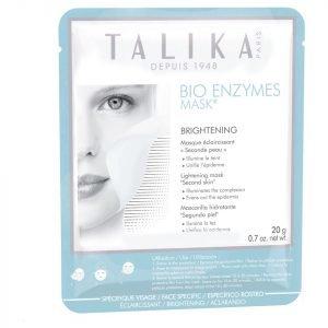 Talika Bio Enzymes Brightening Mask 20 G