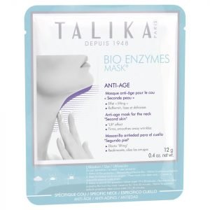 Talika Bio Enzymes Mask Neck 12 G