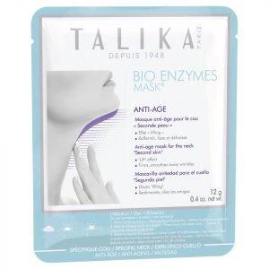 Talika Bio Enzymes Mask Neck 12 G