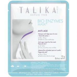 Talika Bio Enzymes Mask Neck Kuitunaamio 12 g