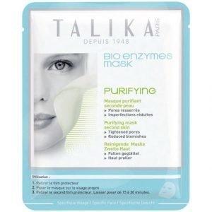 Talika Bio Enzymes Mask Purifying Kuitunaamio 20 g