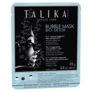Talika Bubble Mask Bio Detox