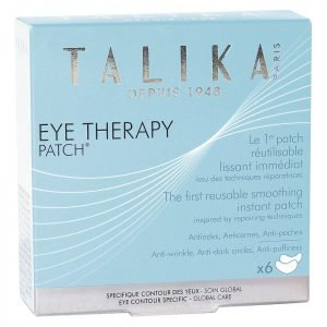 Talika Eye Therapy Patch Refills 6 Patches