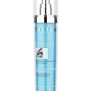 Talika Lash Conditioning Cleanser Silmämeikinpoistogeeli 120 ml