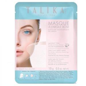 Talika Pink Clay Mask 15 G