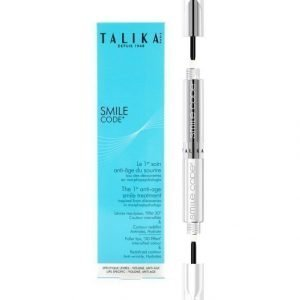 Talika Smile Code Lip And Eye Care Hoitotuote 2 X 2
