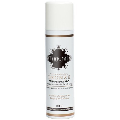 TanCan Bronze Self-Tanning Spray 250 ml
