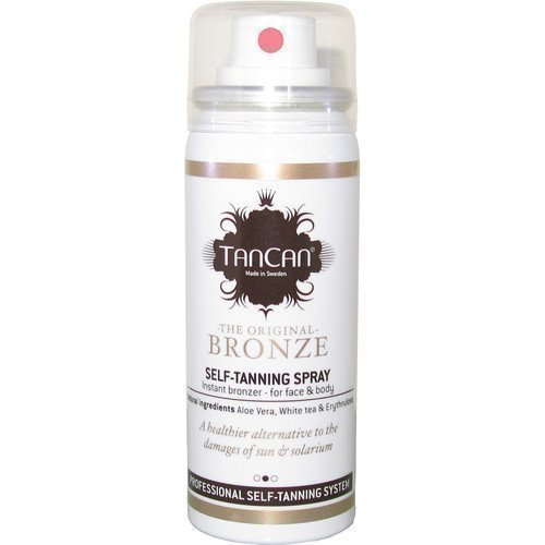 TanCan Bronze Self-Tanning Spray Travel Size
