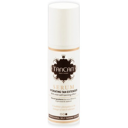 TanCan Serum Hydrating Tan Extender