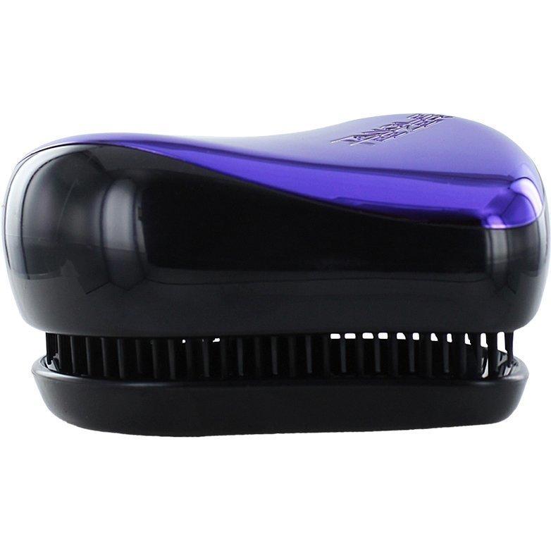 Tangle Teezer Compact Styler Detangling Hairbrush Blueberry Pop