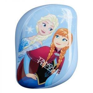 Tangle Teezer Compact Styler Hairbrush Disney Frozen